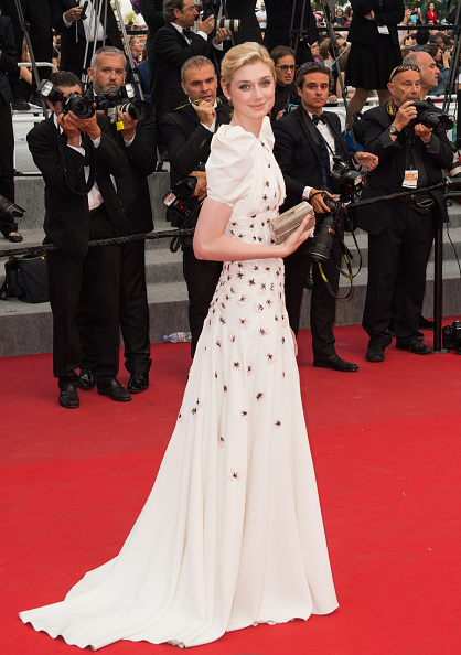 Elizabeth- Debicki-Macbeth+Premiere+68th+Annual+Cannes+Film+Festival+