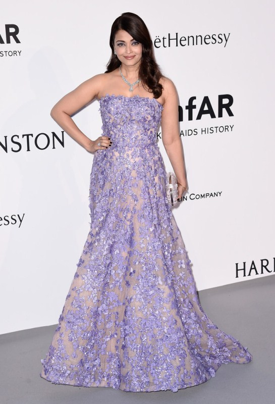 Aishwarya-Rai-amfAR-22nd-Cinema-Against-AIDS-elie-saab-couture