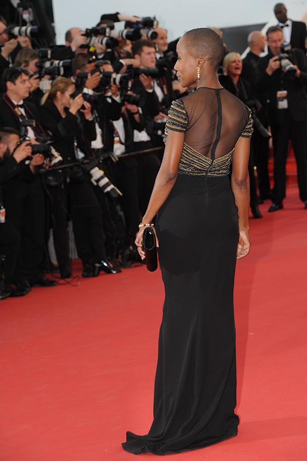 Tatiana- Dziahileva--Georges-Hobeika-in-Cannes-Festival
