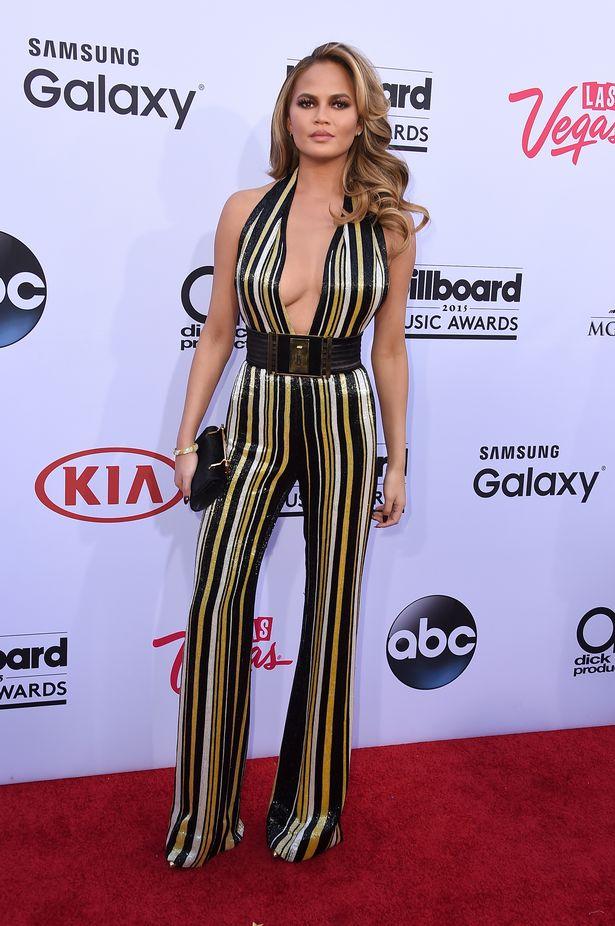Chrissy-Teigen-attends-the-2015-Billboard-Music-Awards