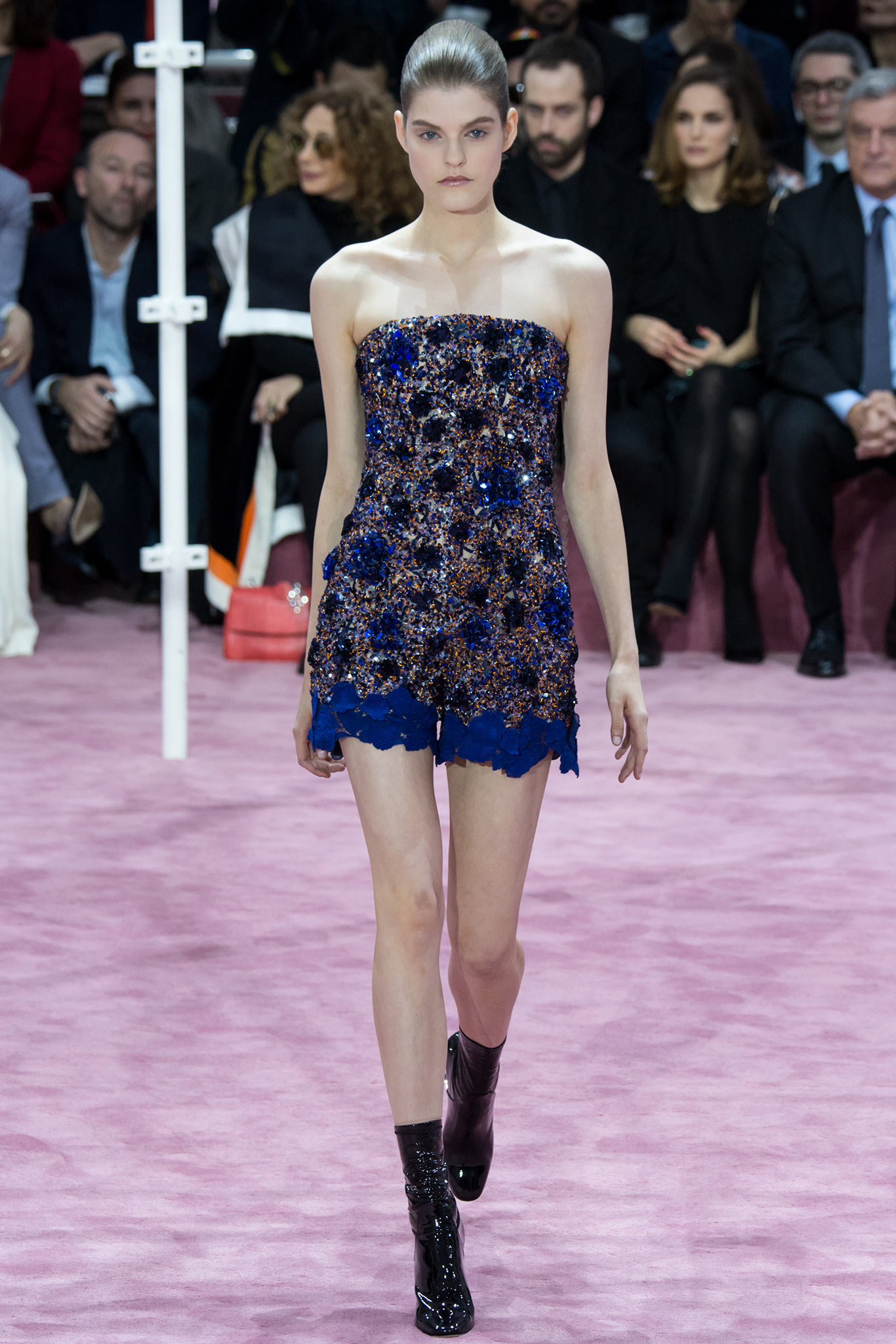 Christian Dior Couture Spring 2015 Couture