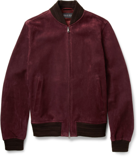 Gucci-Suede-Bomber-Jacket