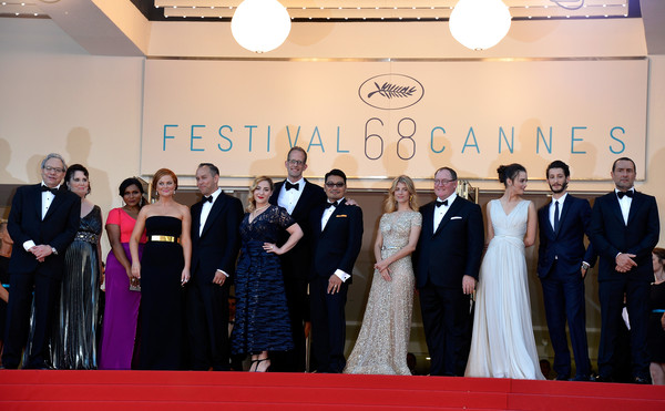Inside+Out+Premiere+68th+Annual+Cannes+Film+