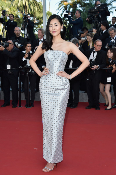 Liu-Wen -the-little-prince-cannes-film-festival-premiere