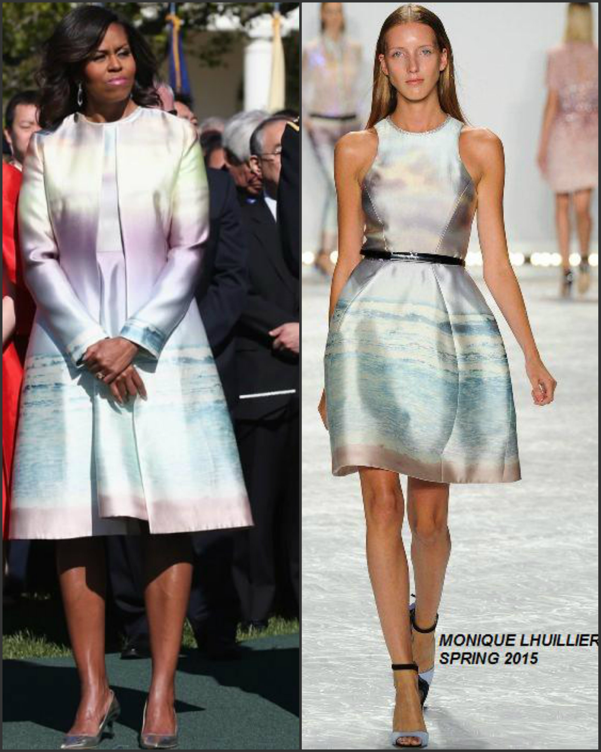 Michelle-Obama-in-monique-lhuillier-at-the-white-house-arrival-ceremony