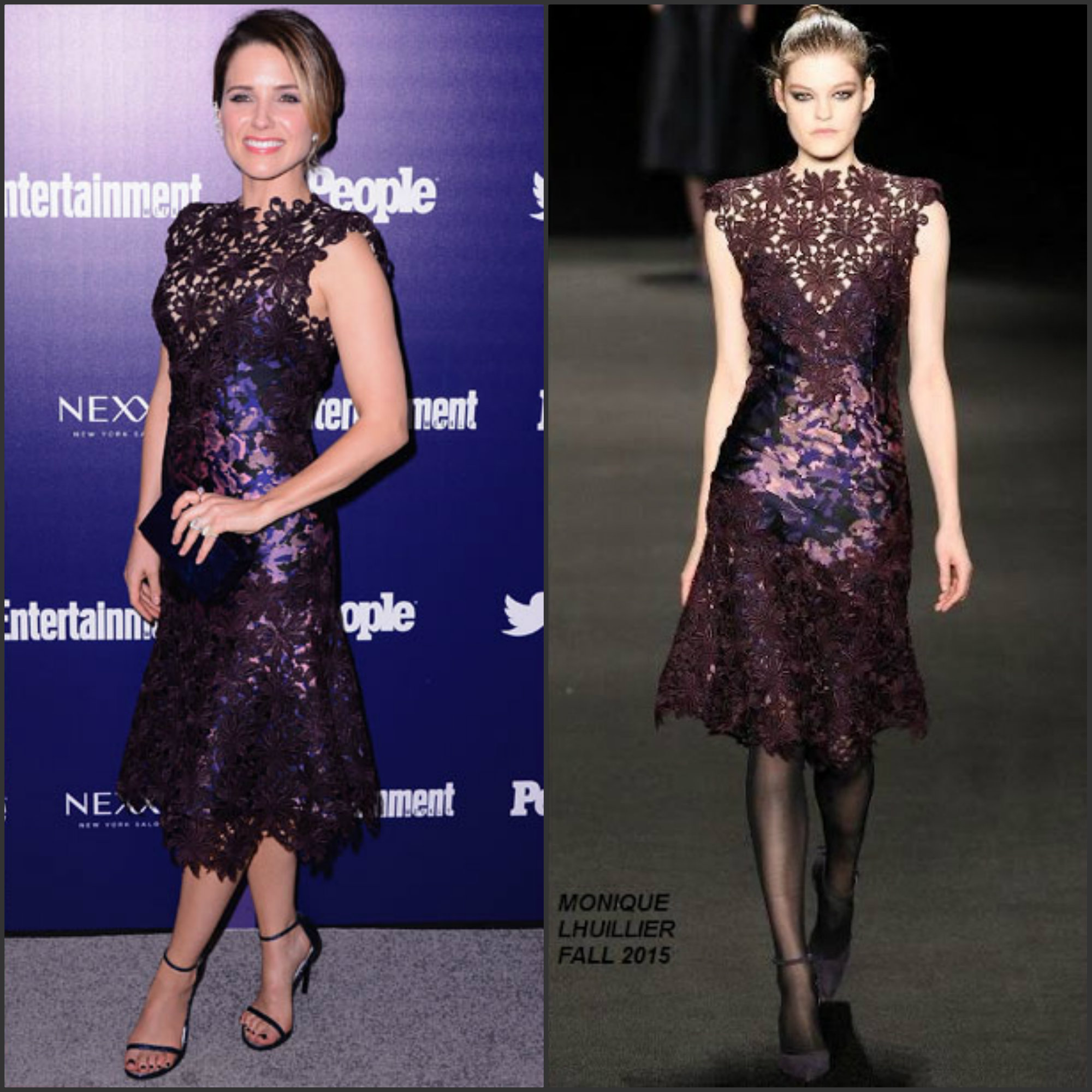 Sophia-bush-in-monique-lhuillier-entertainment-weekly-and-people-celebration-of-the-new-york-upfronts-