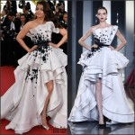 Aishwarya Rai In Ralph & Russo Couture at 'Youth' Cannes Film Festival Premiere