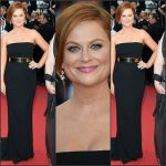 Amy Poehler In Stella McCartney at 'Inside Out' Cannes Film Festival Premiere