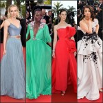 Cannes Film Festival  2015  Best Dressed