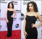 Charli XCX in Vintage gown  – 2015 Billboard Music Awards
