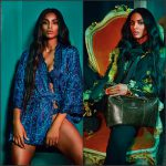 Ciara for Roberto Cavalli Fall/Winter 2015-16 Ad Campaign