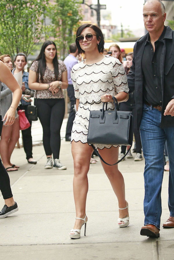 demi-lovato-in-sister-jane-new-york-city