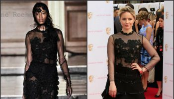dianna-agon-in-simone-rocha-comme-des-garcons-at-the-2015-baftatv-awards