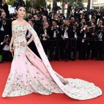 "Fan Bingbing in Ralph & Russo Couture at the ""Standing Tall"" 68th Cannes Film Festival Premiere & Opening Ceremony"