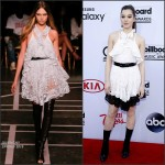 Hailee Steinfeld In Givenchy at the  2015 Billboard Music Awards