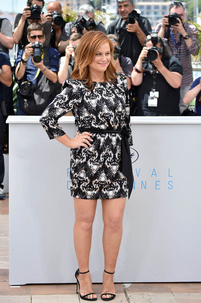 mindy-kaling-amy-poehler-inside-out-cannes-photocalls