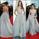 Li Bingbing In Zuhair Murad Couture at 'The Sea Of Trees' Cannes Film Festival Premiere