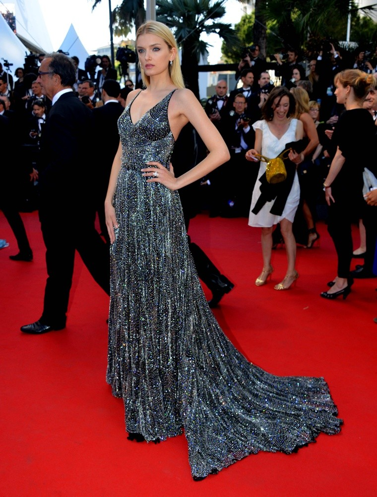 Lily -Donaldson -inside-out-cannes-film-festival-premiere
