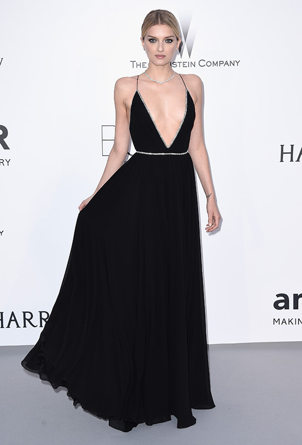 lily-donaldson--amfar-cinema-against-aids-gala