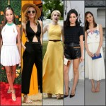 Looks Of The Day
