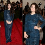 Lorde  in Calvin Klein Collection – 2015 Met Gala