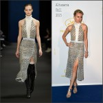 Naomi Watts In Altuzarra at  Cannes Film Festival Opening Ceremony Dinner