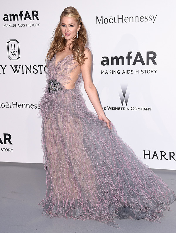 paris-hilton--amfar-cinema-against-aids-gala