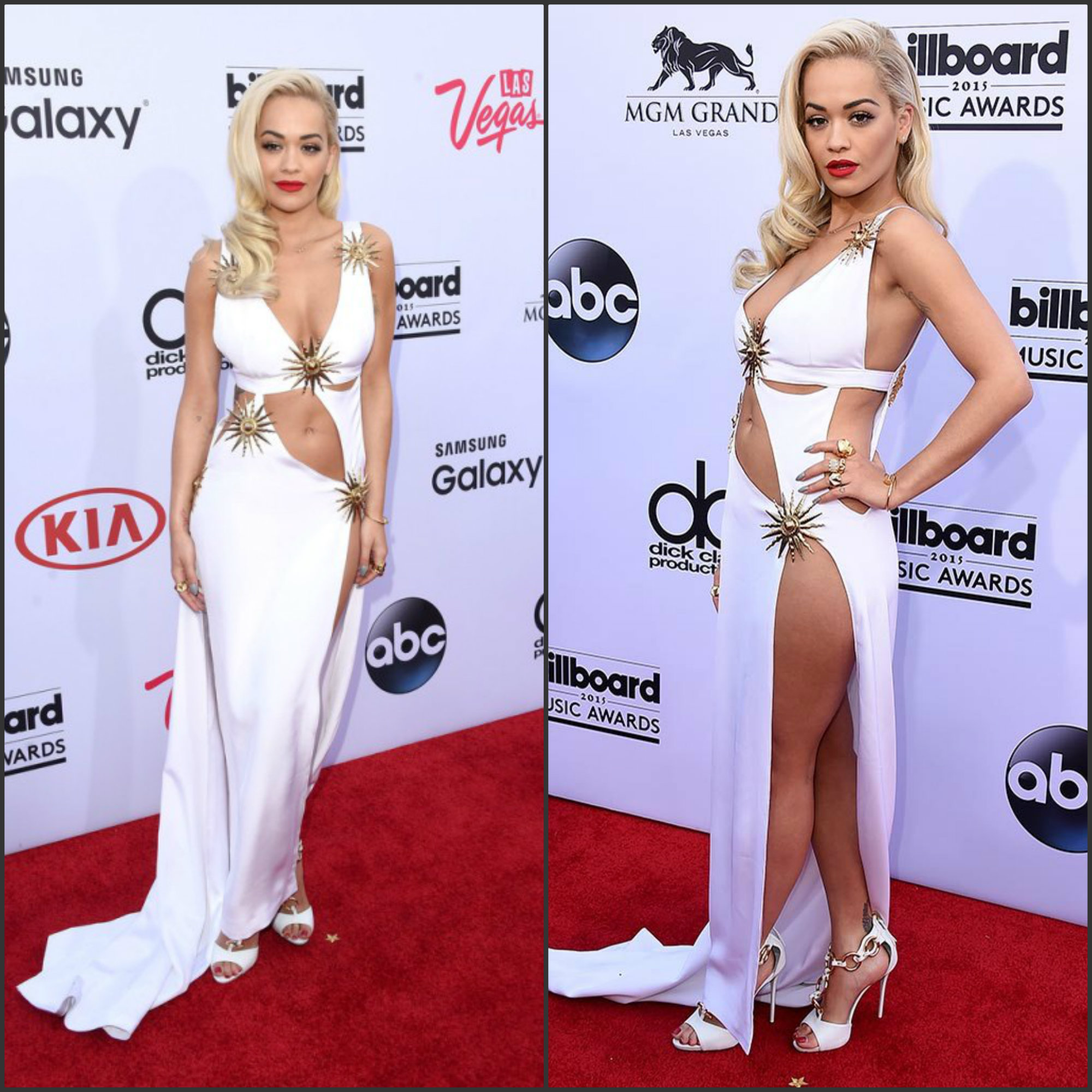 rita-ora-in-fausto-puglisi-at-2015-billboard-music-awards
