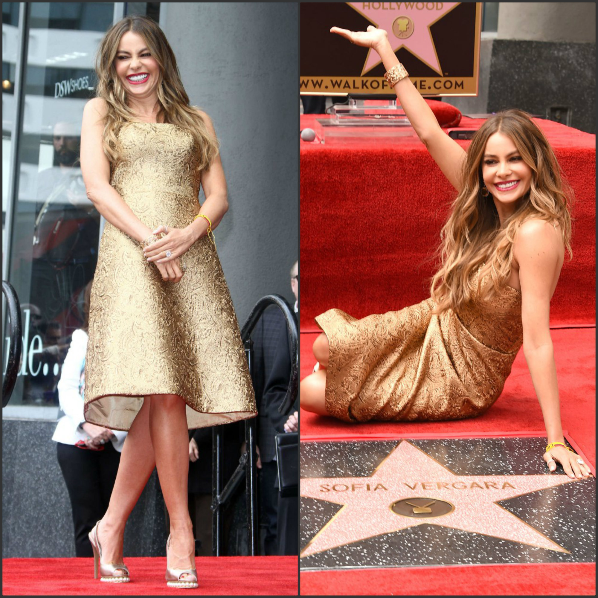 sofia-vergara-in-romona-keveza-at-the-hollywood-walk-of-fame-ceremony