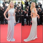 """Toni Garn  in Kaufmanfranco at  """"The Little Prince""""  Cannes Film Festival Premiere"""