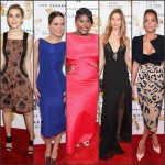 2015 Fragrance Foundation Awards