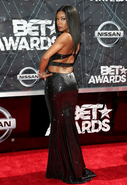 gabrielle-union-in-halston-heritage-2015-BET-Awards