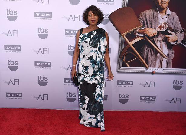 Alfre- Woodard - 2015 -AFI -Life -Achievement