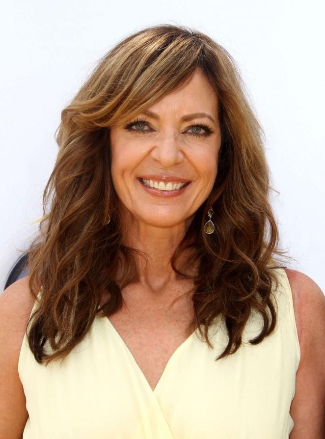 Allison-Janney--Minions-LA-Premiere--