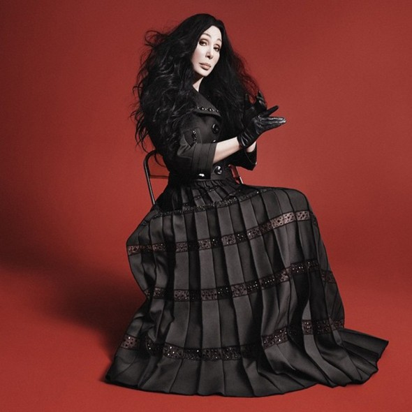 Cher -for -Marc -Jacobs