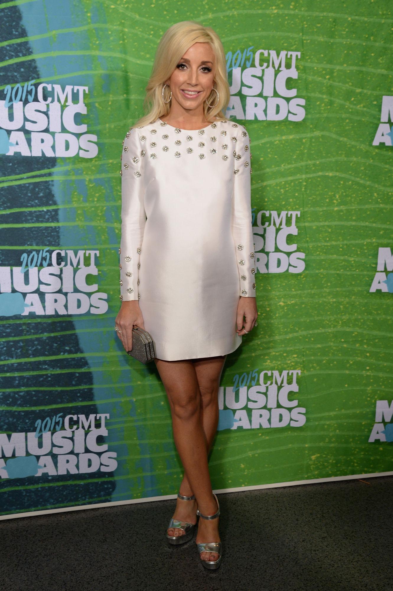 RaeLynn- 2015-CMT-Music-Awards-