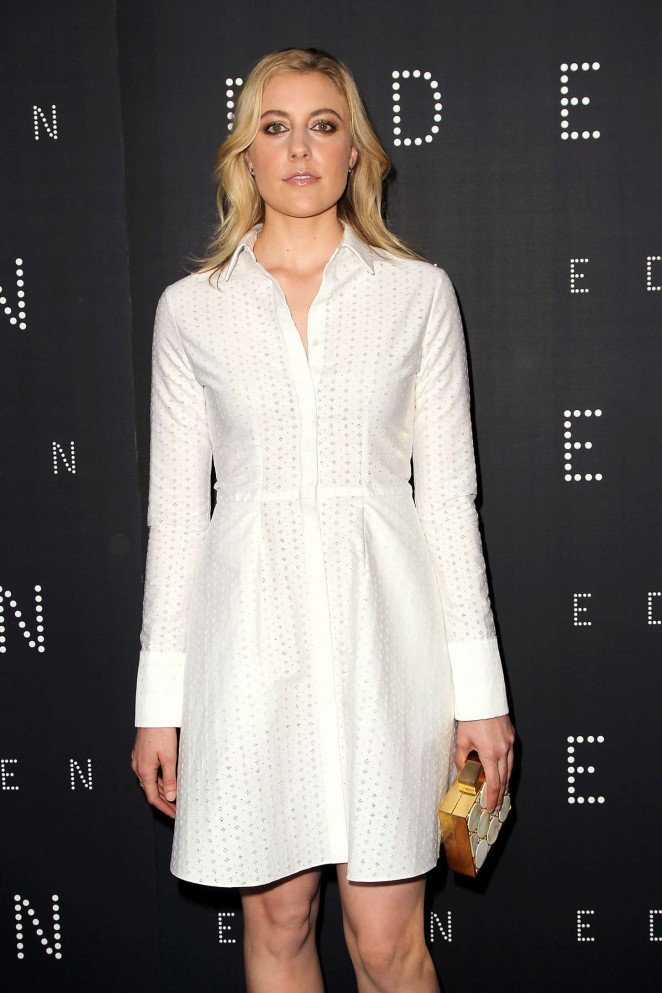 Greta-Gerwig-brock-collection-Eden-NY-Premiere-