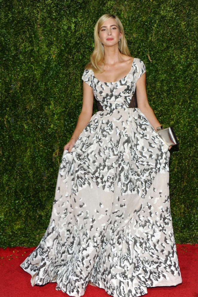 Ivanka-Trump--2015-Tony-Awards