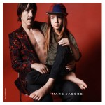 MARC JACOBS' FALL 2015 CAMPAIGN