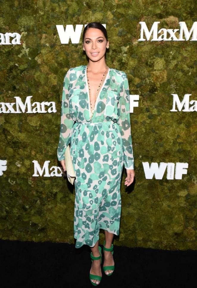 Moran-Atias--Max-Mara-Women-In-Film-Face-Of-The-Future-Award-Event-2015-