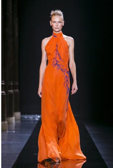 Azzaro Spring 2015 Couture