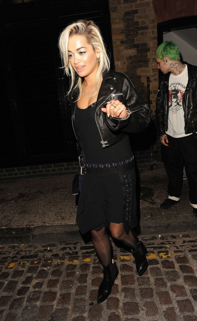 Rita-Ora--Night-out-in-London