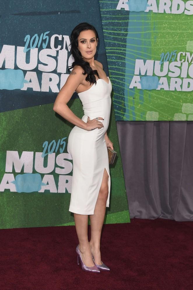 Rumer-Willis--2015-CMT-Music-Awards-