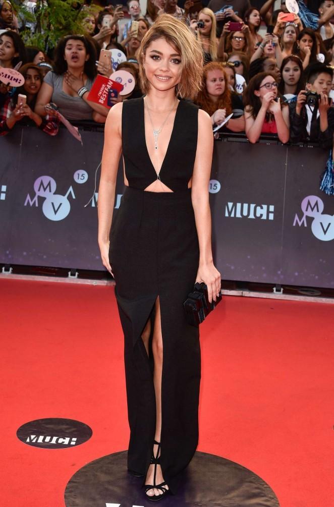 Sarah-Hyland--MuchMusic-Video-Awards-2015-