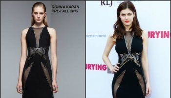 alexandra-daddario-in-donna-karan-at-the-burying-the-Ex-La-Screening