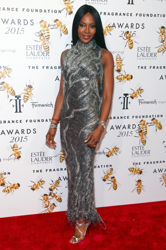 Naomi -Campbell-2015-fragrance-foundation-awards-in-nyc_