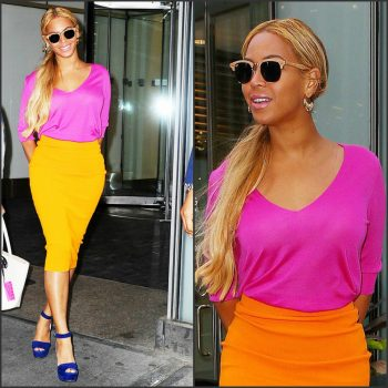 beyonce-in-balenciaga-and-prada-new-york