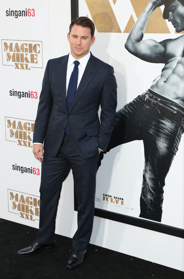 Channing -Tatum -magic-mike-xxl-la-premiere-menswear