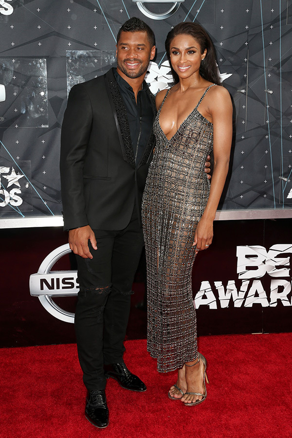 ciara-russell-wilson-bet-awards-2015-red-carpet