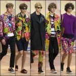 Coach Spring 2016 Menswear
